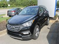 NEW 2017 HYUNDAI SANTA FE SPORT Dick Smith Hyundai Serving Greenville | Hyundai Greer | Hyundai Spartanburg | Hyundai Anderson | Hyundai Easley | Hyundai Simpsonville | Hyundai Greenwood | Hyundai Newberry | South Carolina | New Car | Service, Parts & Financing | Hyundai Asheville NC