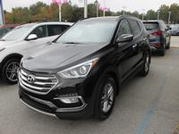 NEW 2017 HYUNDAI SANTA FE SPORT 2.0T ULTIMATE Dick Smith Hyundai Serving Greenville | Hyundai Greer | Hyundai Spartanburg | Hyundai Anderson | Hyundai Easley | Hyundai Simpsonville | Hyundai Greenwood | Hyundai Newberry | South Carolina | New Car | Service, Parts & Financing | Hyundai Asheville NC
