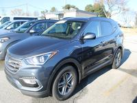 USED 2017 HYUNDAI SANTA FE SPORT Dick Smith Hyundai Serving Greenville | Hyundai Greer | Hyundai Spartanburg | Hyundai Anderson | Hyundai Easley | Hyundai Simpsonville | Hyundai Greenwood | Hyundai Newberry | South Carolina | New Car | Service, Parts & Financing | Hyundai Asheville NC