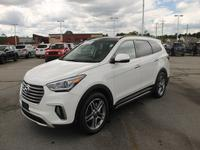 USED 2017 HYUNDAI SANTA FE LWB LIMITED ULT Dick Smith Hyundai Serving Greenville | Hyundai Greer | Hyundai Spartanburg | Hyundai Anderson | Hyundai Easley | Hyundai Simpsonville | Hyundai Greenwood | Hyundai Newberry | South Carolina | New Car | Service, Parts & Financing | Hyundai Asheville NC
