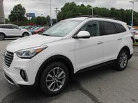 NEW 2017 HYUNDAI SANTA FE SE Dick Smith Hyundai Serving Greenville | Hyundai Greer | Hyundai Spartanburg | Hyundai Anderson | Hyundai Easley | Hyundai Simpsonville | Hyundai Greenwood | Hyundai Newberry | South Carolina | New Car | Service, Parts & Financing | Hyundai Asheville NC