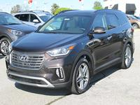 NEW 2017 HYUNDAI SANTA FE SE ULT Dick Smith Hyundai Serving Greenville | Hyundai Greer | Hyundai Spartanburg | Hyundai Anderson | Hyundai Easley | Hyundai Simpsonville | Hyundai Greenwood | Hyundai Newberry | South Carolina | New Car | Service, Parts & Financing | Hyundai Asheville NC