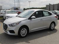 NEW 2018 HYUNDAI ACCENT SEL Dick Smith Hyundai Serving Greenville | Hyundai Greer | Hyundai Spartanburg | Hyundai Anderson | Hyundai Easley | Hyundai Simpsonville | Hyundai Greenwood | Hyundai Newberry | South Carolina | New Car | Service, Parts & Financing | Hyundai Asheville NC