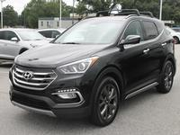 NEW 2018 HYUNDAI SANTA FE SPORT 2.0T ULTIMATE Dick Smith Hyundai Serving Greenville | Hyundai Greer | Hyundai Spartanburg | Hyundai Anderson | Hyundai Easley | Hyundai Simpsonville | Hyundai Greenwood | Hyundai Newberry | South Carolina | New Car | Service, Parts & Financing | Hyundai Asheville NC