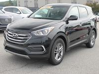 NEW 2018 HYUNDAI SANTA FE SPORT Dick Smith Hyundai Serving Greenville | Hyundai Greer | Hyundai Spartanburg | Hyundai Anderson | Hyundai Easley | Hyundai Simpsonville | Hyundai Greenwood | Hyundai Newberry | South Carolina | New Car | Service, Parts & Financing | Hyundai Asheville NC