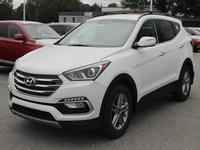NEW 2018 HYUNDAI SANTA FE SPORT AWD Dick Smith Hyundai Serving Greenville | Hyundai Greer | Hyundai Spartanburg | Hyundai Anderson | Hyundai Easley | Hyundai Simpsonville | Hyundai Greenwood | Hyundai Newberry | South Carolina | New Car | Service, Parts & Financing | Hyundai Asheville NC