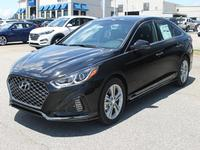 NEW 2018 HYUNDAI SONATA SPORT Dick Smith Hyundai Serving Greenville | Hyundai Greer | Hyundai Spartanburg | Hyundai Anderson | Hyundai Easley | Hyundai Simpsonville | Hyundai Greenwood | Hyundai Newberry | South Carolina | New Car | Service, Parts & Financing | Hyundai Asheville NC