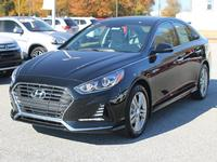 NEW 2018 HYUNDAI SONATA LIMITED Dick Smith Hyundai Serving Greenville | Hyundai Greer | Hyundai Spartanburg | Hyundai Anderson | Hyundai Easley | Hyundai Simpsonville | Hyundai Greenwood | Hyundai Newberry | South Carolina | New Car | Service, Parts & Financing | Hyundai Asheville NC