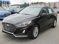 NEW 2018 HYUNDAI SONATA SE Dick Smith Hyundai Serving Greenville | Hyundai Greer | Hyundai Spartanburg | Hyundai Anderson | Hyundai Easley | Hyundai Simpsonville | Hyundai Greenwood | Hyundai Newberry | South Carolina | New Car | Service, Parts & Financing | Hyundai Asheville NC