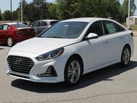 NEW 2018 HYUNDAI SONATA SEL Dick Smith Hyundai Serving Greenville | Hyundai Greer | Hyundai Spartanburg | Hyundai Anderson | Hyundai Easley | Hyundai Simpsonville | Hyundai Greenwood | Hyundai Newberry | South Carolina | New Car | Service, Parts & Financing | Hyundai Asheville NC