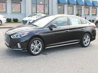 NEW 2018 HYUNDAI SONATA SPORT+ Dick Smith Hyundai Serving Greenville | Hyundai Greer | Hyundai Spartanburg | Hyundai Anderson | Hyundai Easley | Hyundai Simpsonville | Hyundai Greenwood | Hyundai Newberry | South Carolina | New Car | Service, Parts & Financing | Hyundai Asheville NC