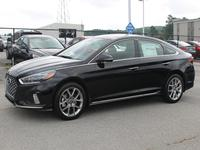 NEW 2018 HYUNDAI SONATA LIMITED 2.0T+ Dick Smith Hyundai Serving Greenville | Hyundai Greer | Hyundai Spartanburg | Hyundai Anderson | Hyundai Easley | Hyundai Simpsonville | Hyundai Greenwood | Hyundai Newberry | South Carolina | New Car | Service, Parts & Financing | Hyundai Asheville NC