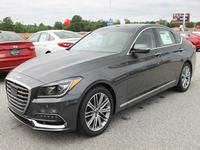 NEW 2018 HYUNDAI G80 3.8 Dick Smith Hyundai Serving Greenville | Hyundai Greer | Hyundai Spartanburg | Hyundai Anderson | Hyundai Easley | Hyundai Simpsonville | Hyundai Greenwood | Hyundai Newberry | South Carolina | New Car | Service, Parts & Financing | Hyundai Asheville NC