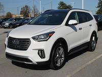 NEW 2018 HYUNDAI SANTA FE LIMITED ULTIMATE Dick Smith Hyundai Serving Greenville | Hyundai Greer | Hyundai Spartanburg | Hyundai Anderson | Hyundai Easley | Hyundai Simpsonville | Hyundai Greenwood | Hyundai Newberry | South Carolina | New Car | Service, Parts & Financing | Hyundai Asheville NC