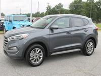 NEW 2018 HYUNDAI TUCSON SEL PLUS AWD Dick Smith Hyundai Serving Greenville | Hyundai Greer | Hyundai Spartanburg | Hyundai Anderson | Hyundai Easley | Hyundai Simpsonville | Hyundai Greenwood | Hyundai Newberry | South Carolina | New Car | Service, Parts & Financing | Hyundai Asheville NC