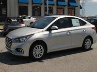 NEW 2019 HYUNDAI ACCENT SEL Dick Smith Hyundai Serving Greenville | Hyundai Greer | Hyundai Spartanburg | Hyundai Anderson | Hyundai Easley | Hyundai Simpsonville | Hyundai Greenwood | Hyundai Newberry | South Carolina | New Car | Service, Parts & Financing | Hyundai Asheville NC