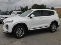 NEW 2019 HYUNDAI SANTA FE SEL 2.4 Dick Smith Hyundai Serving Greenville | Hyundai Greer | Hyundai Spartanburg | Hyundai Anderson | Hyundai Easley | Hyundai Simpsonville | Hyundai Greenwood | Hyundai Newberry | South Carolina | New Car | Service, Parts & Financing | Hyundai Asheville NC