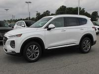 NEW 2019 HYUNDAI SANTA FE SEL PLUS 2.4 Dick Smith Hyundai Serving Greenville | Hyundai Greer | Hyundai Spartanburg | Hyundai Anderson | Hyundai Easley | Hyundai Simpsonville | Hyundai Greenwood | Hyundai Newberry | South Carolina | New Car | Service, Parts & Financing | Hyundai Asheville NC