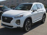 NEW 2019 HYUNDAI SANTA FE LIMITED 2.0T Dick Smith Hyundai Serving Greenville | Hyundai Greer | Hyundai Spartanburg | Hyundai Anderson | Hyundai Easley | Hyundai Simpsonville | Hyundai Greenwood | Hyundai Newberry | South Carolina | New Car | Service, Parts & Financing | Hyundai Asheville NC