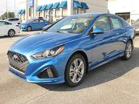 NEW 2019 HYUNDAI SONATA SEL Dick Smith Hyundai Serving Greenville | Hyundai Greer | Hyundai Spartanburg | Hyundai Anderson | Hyundai Easley | Hyundai Simpsonville | Hyundai Greenwood | Hyundai Newberry | South Carolina | New Car | Service, Parts & Financing | Hyundai Asheville NC