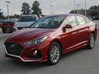 NEW 2019 HYUNDAI SONATA SE Dick Smith Hyundai Serving Greenville | Hyundai Greer | Hyundai Spartanburg | Hyundai Anderson | Hyundai Easley | Hyundai Simpsonville | Hyundai Greenwood | Hyundai Newberry | South Carolina | New Car | Service, Parts & Financing | Hyundai Asheville NC