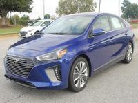 NEW 2019 HYUNDAI IONIQ HYBRID LIMITED Dick Smith Hyundai Serving Greenville | Hyundai Greer | Hyundai Spartanburg | Hyundai Anderson | Hyundai Easley | Hyundai Simpsonville | Hyundai Greenwood | Hyundai Newberry | South Carolina | New Car | Service, Parts & Financing | Hyundai Asheville NC