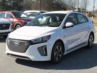 NEW 2019 HYUNDAI IONIQ HYBRID SEL Dick Smith Hyundai Serving Greenville | Hyundai Greer | Hyundai Spartanburg | Hyundai Anderson | Hyundai Easley | Hyundai Simpsonville | Hyundai Greenwood | Hyundai Newberry | South Carolina | New Car | Service, Parts & Financing | Hyundai Asheville NC