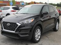 NEW 2019 HYUNDAI TUCSON SE Dick Smith Hyundai Serving Greenville | Hyundai Greer | Hyundai Spartanburg | Hyundai Anderson | Hyundai Easley | Hyundai Simpsonville | Hyundai Greenwood | Hyundai Newberry | South Carolina | New Car | Service, Parts & Financing | Hyundai Asheville NC