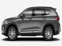 NEW 2020 HYUNDAI SANTA FE SEL 2.4 Dick Smith Hyundai Serving Greenville | Hyundai Greer | Hyundai Spartanburg | Hyundai Anderson | Hyundai Easley | Hyundai Simpsonville | Hyundai Greenwood | Hyundai Newberry | South Carolina | New Car | Service, Parts & Financing | Hyundai Asheville NC